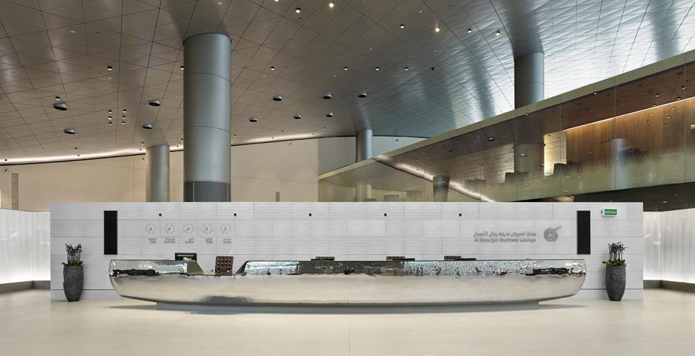 Hamad International Airport: Foto 5