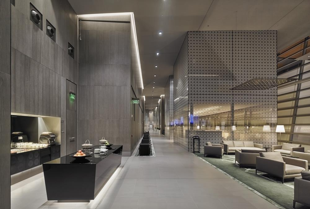 Hamad International Airport: Foto 18