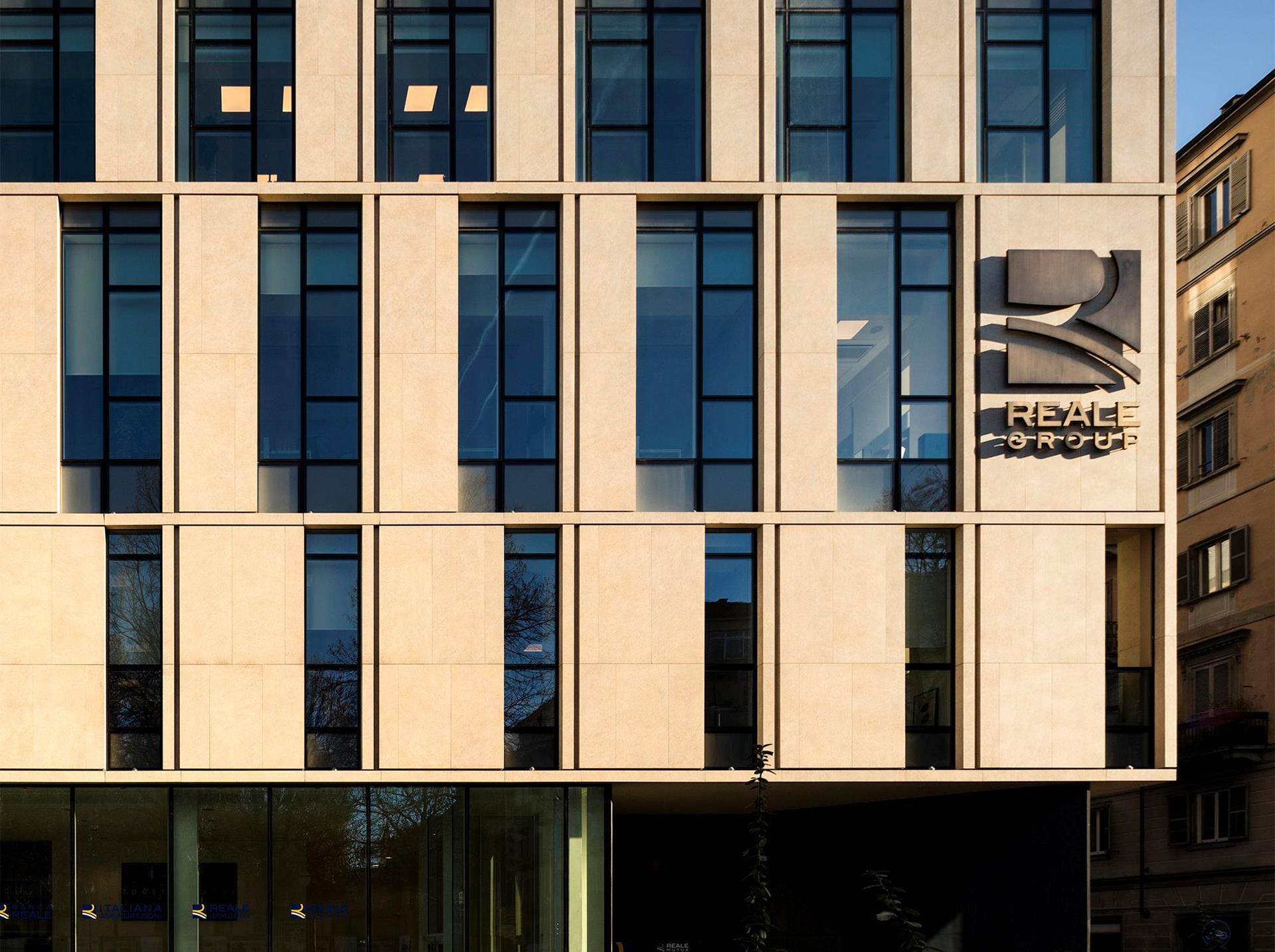 Reale Group Headquarters: Foto 1
