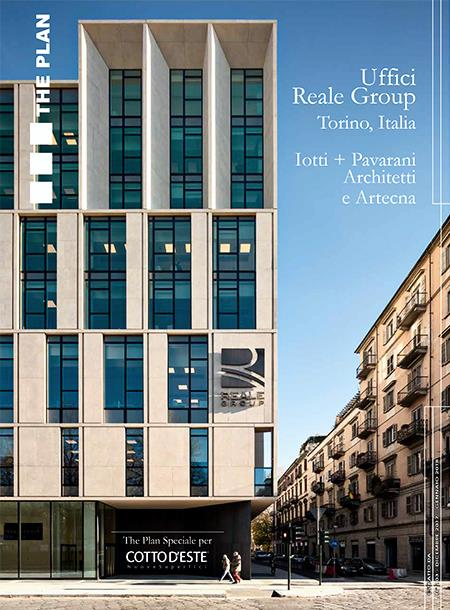 Reale Group Headquarters: Foto 41