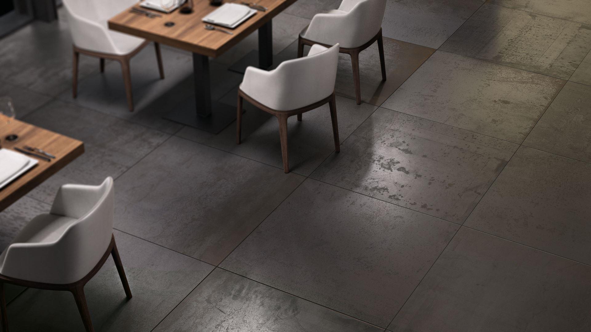 Metal pavimenti e rivestimenti cotto d este