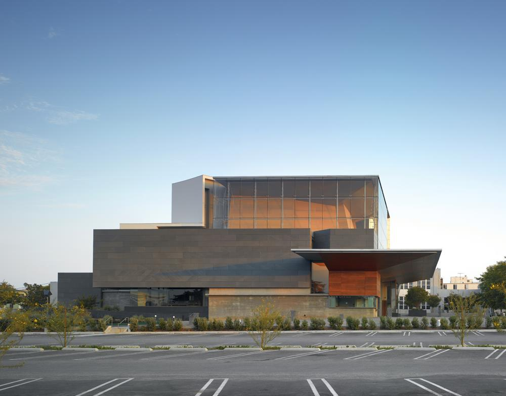 The Eli and Edythe Broad Stage: Foto 3