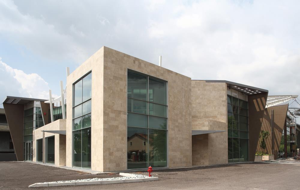 Commercial and office building: Foto 5