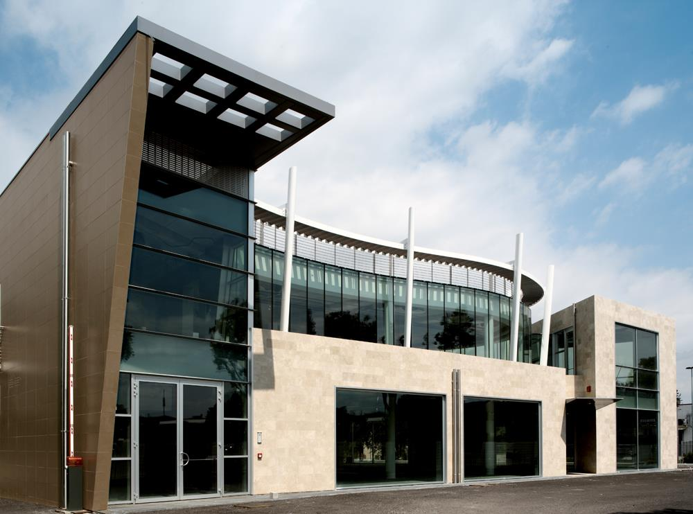 Commercial and office building: Foto 3