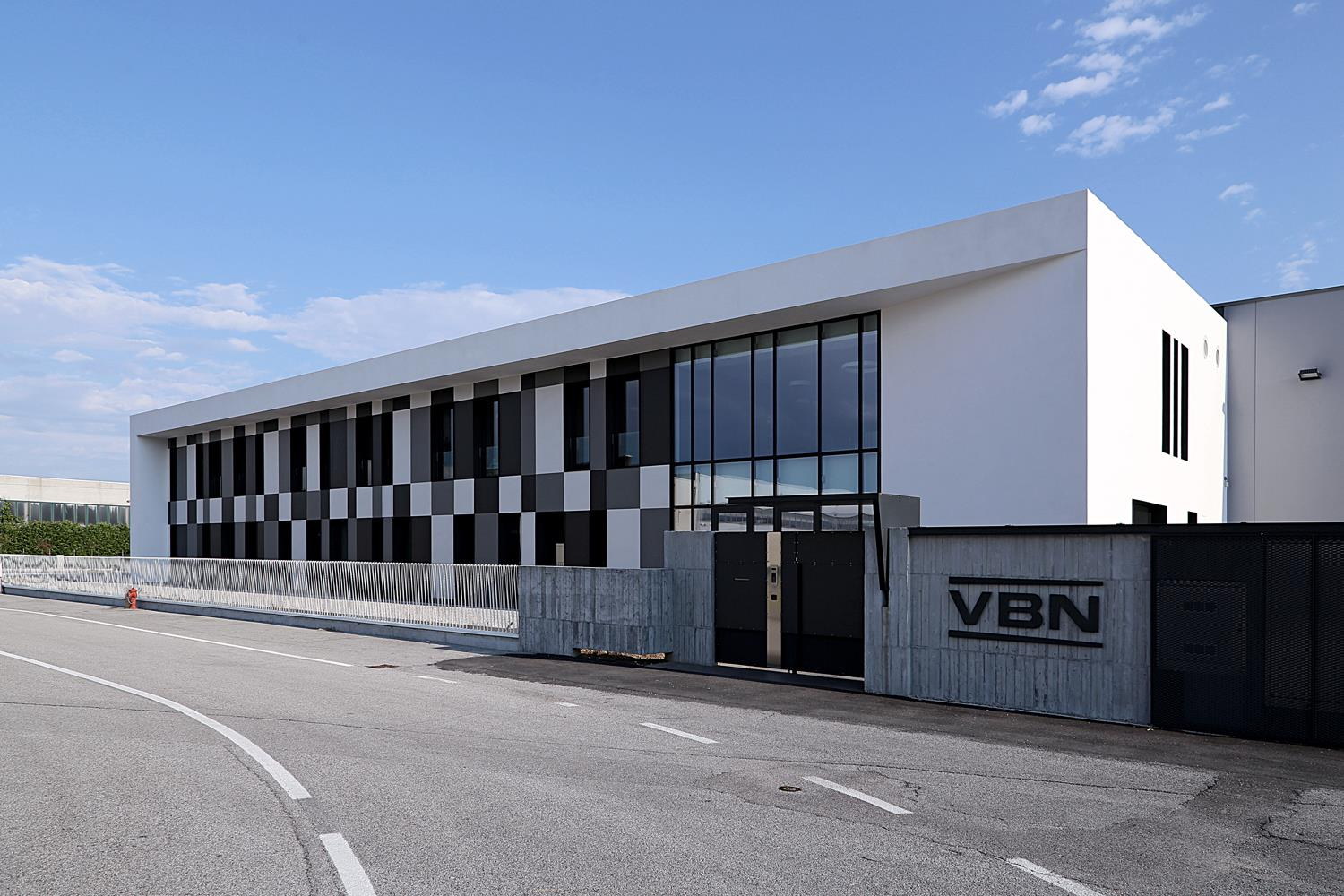 VBN HEADQUARTERS: Foto 22