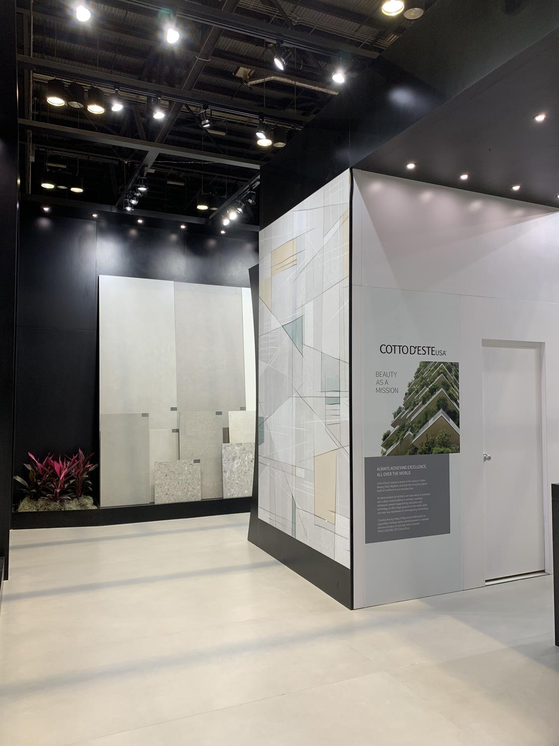 Cotto d'Este @ Coverings 2019: Foto 9