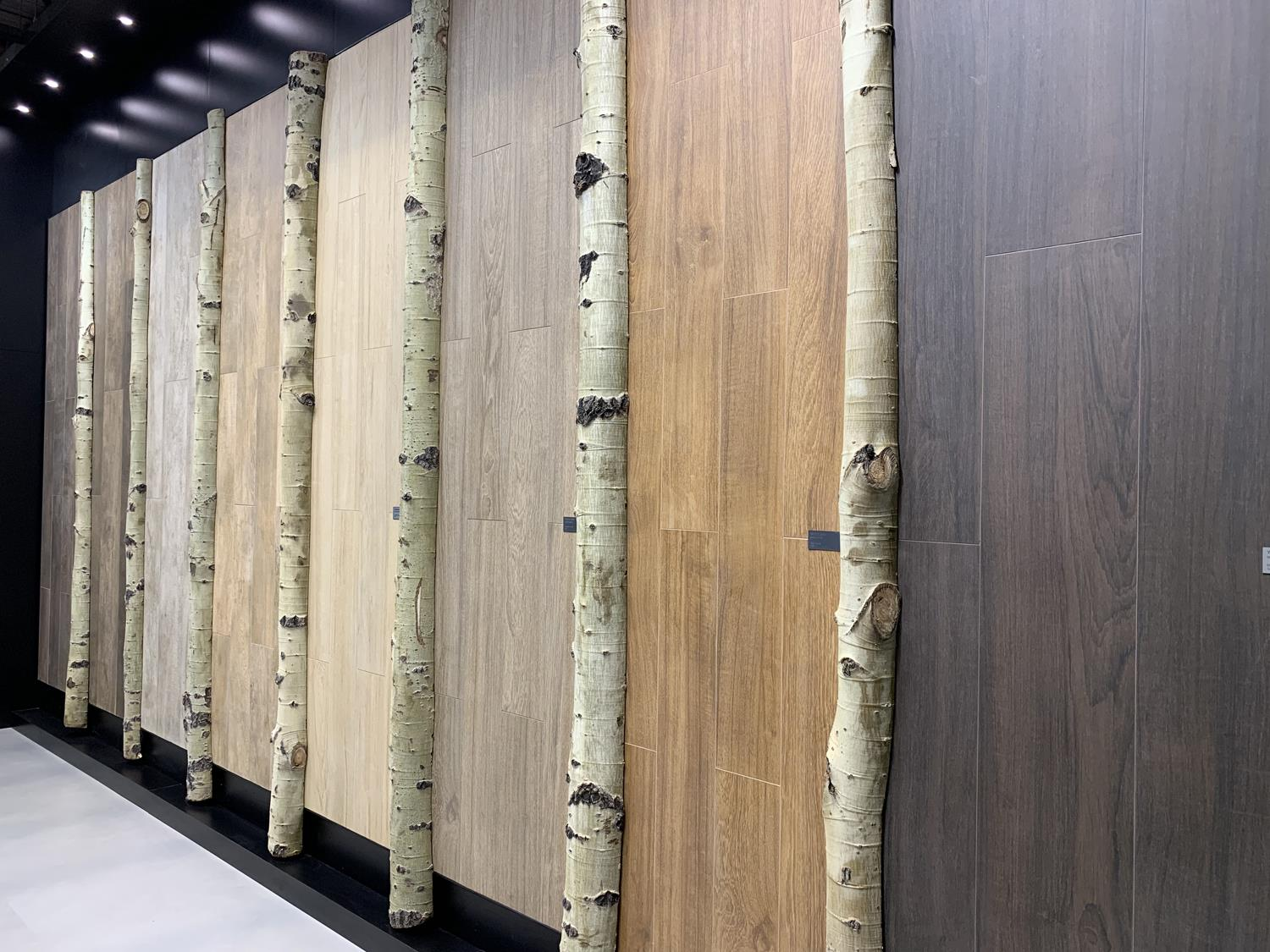 Cotto d'Este @ Coverings 2019: Foto 2