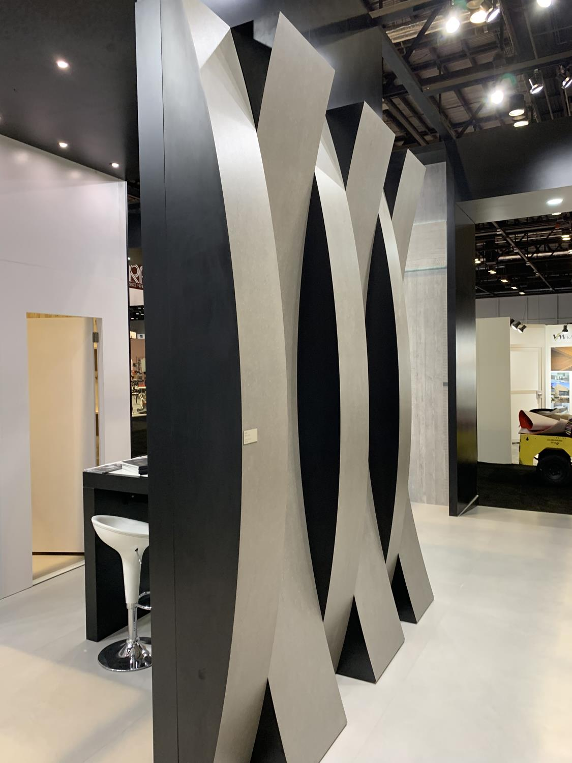 Cotto d'Este @ Coverings 2019: Foto 4