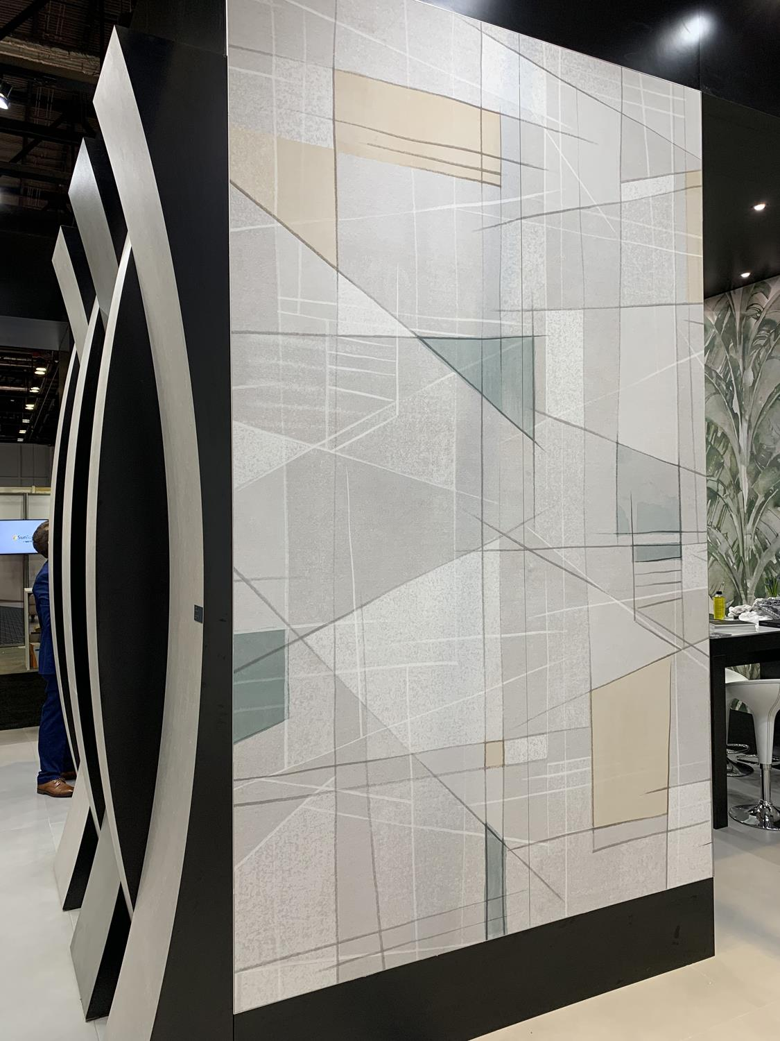 Cotto d'Este @ Coverings 2019: Foto 12