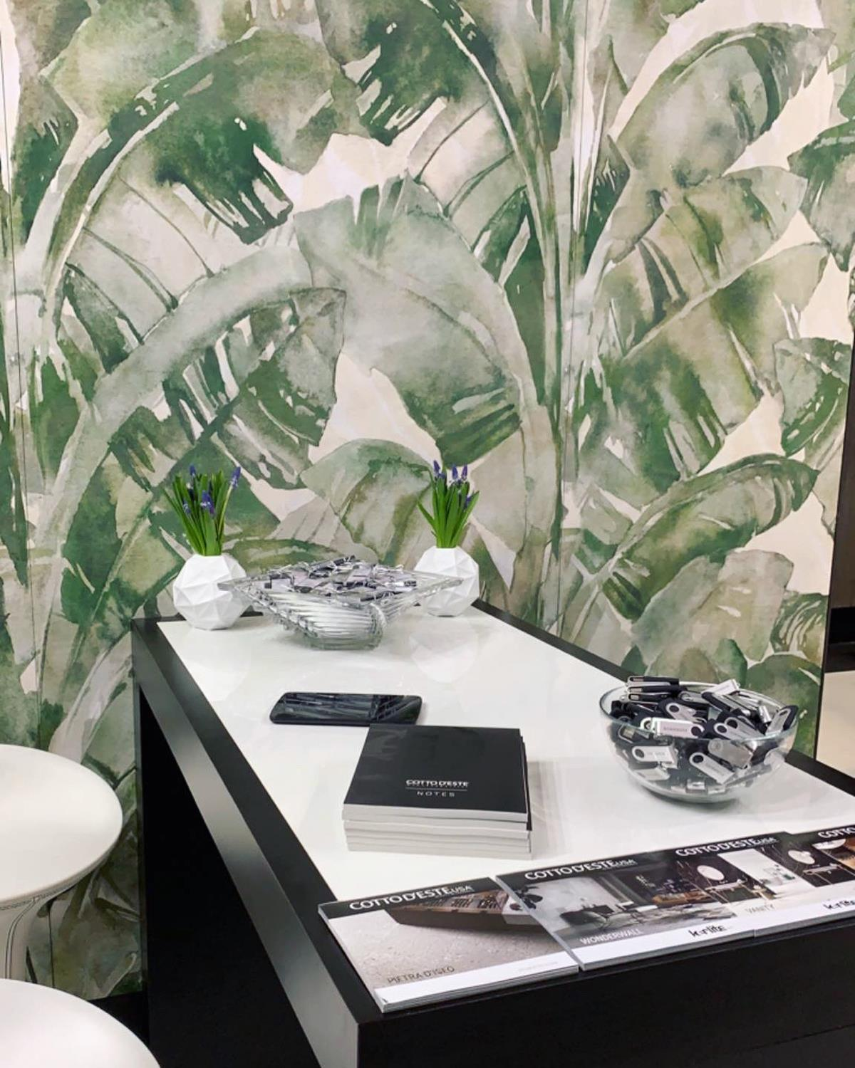 Cotto d'Este @ Coverings 2019: Foto 15