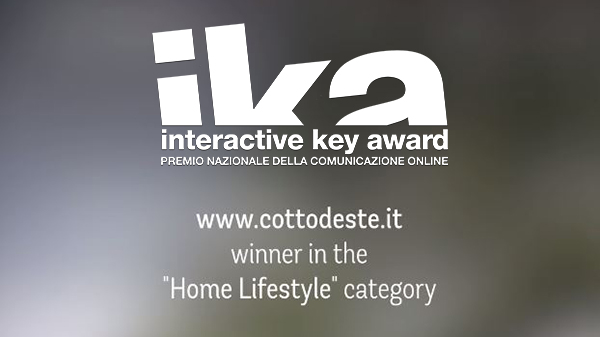 cotto-d'este-vince-il-premio-interactive-key-award