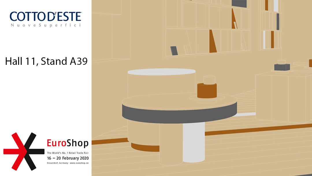 cotto-d'este-incontra-il-retail-a-euroshop-2020---hall-11,-stand-a39