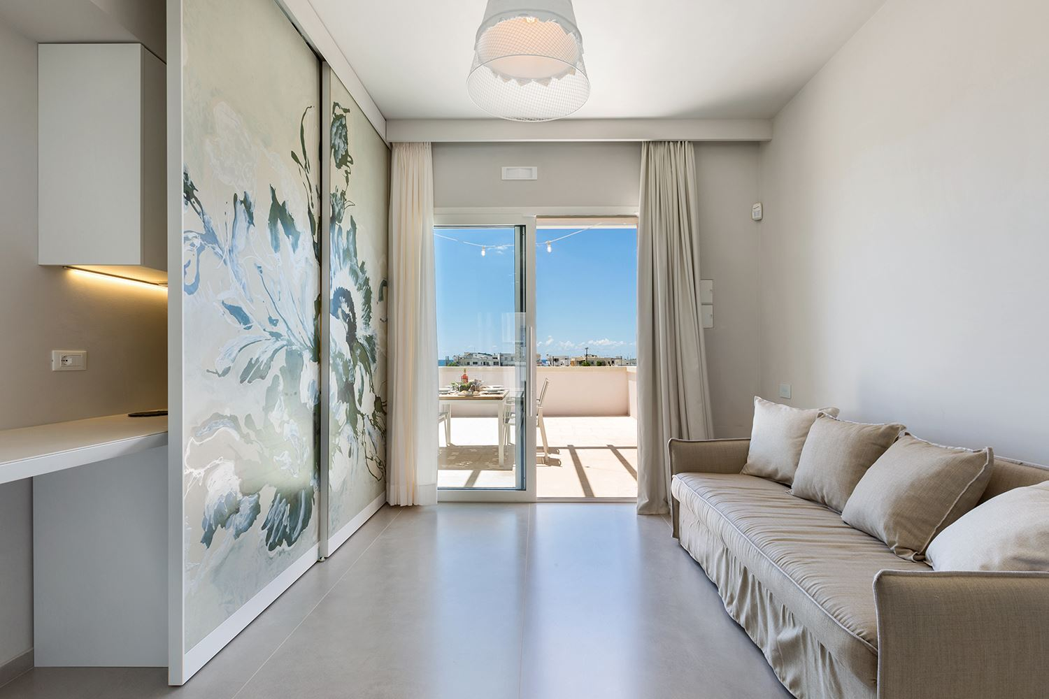 Perla Saracena Luxury Suites: Foto 6