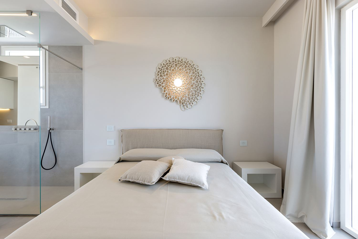 Perla Saracena Luxury Suites: Foto 7