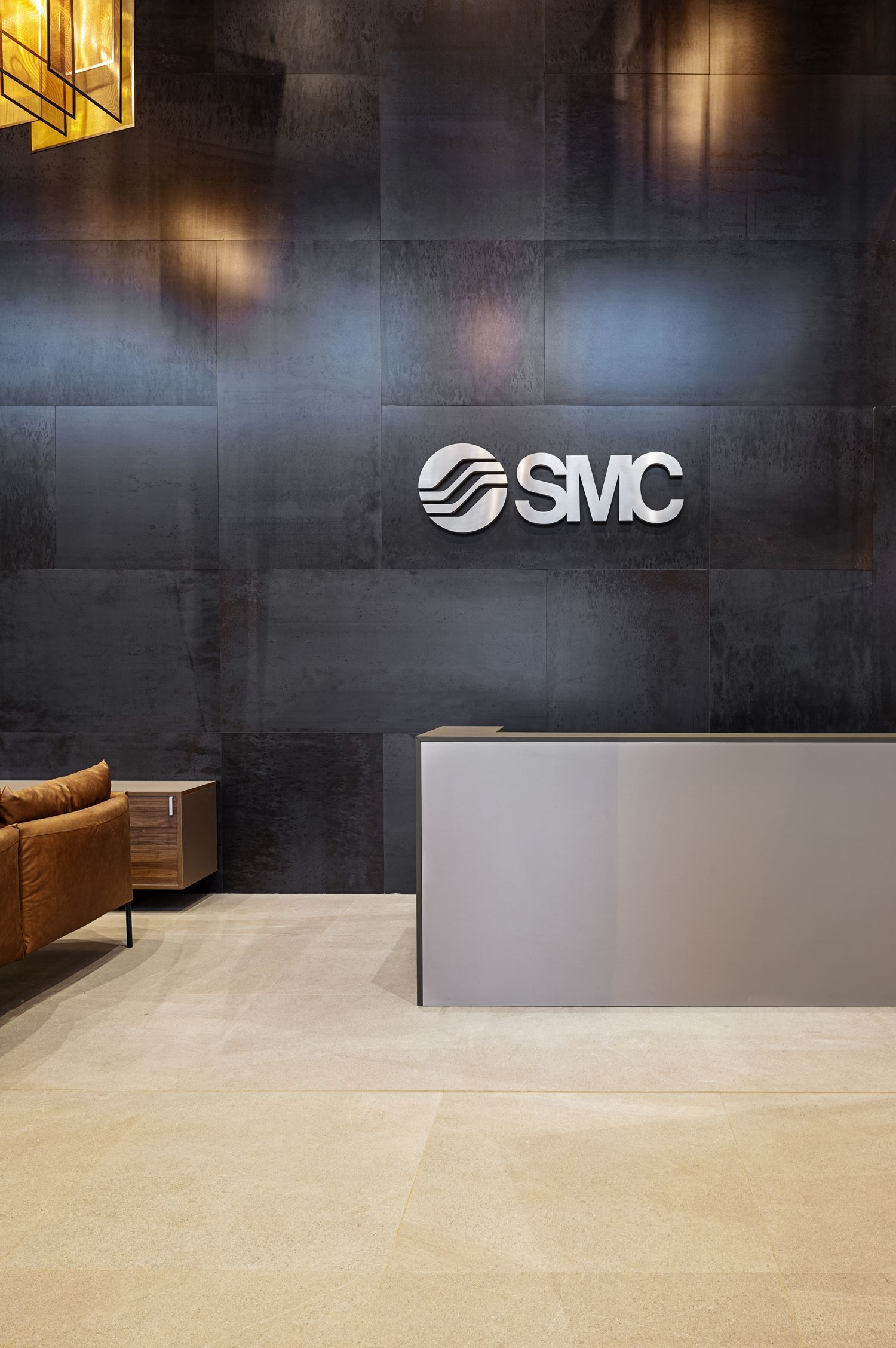 SMC Corporation Office: Foto 10