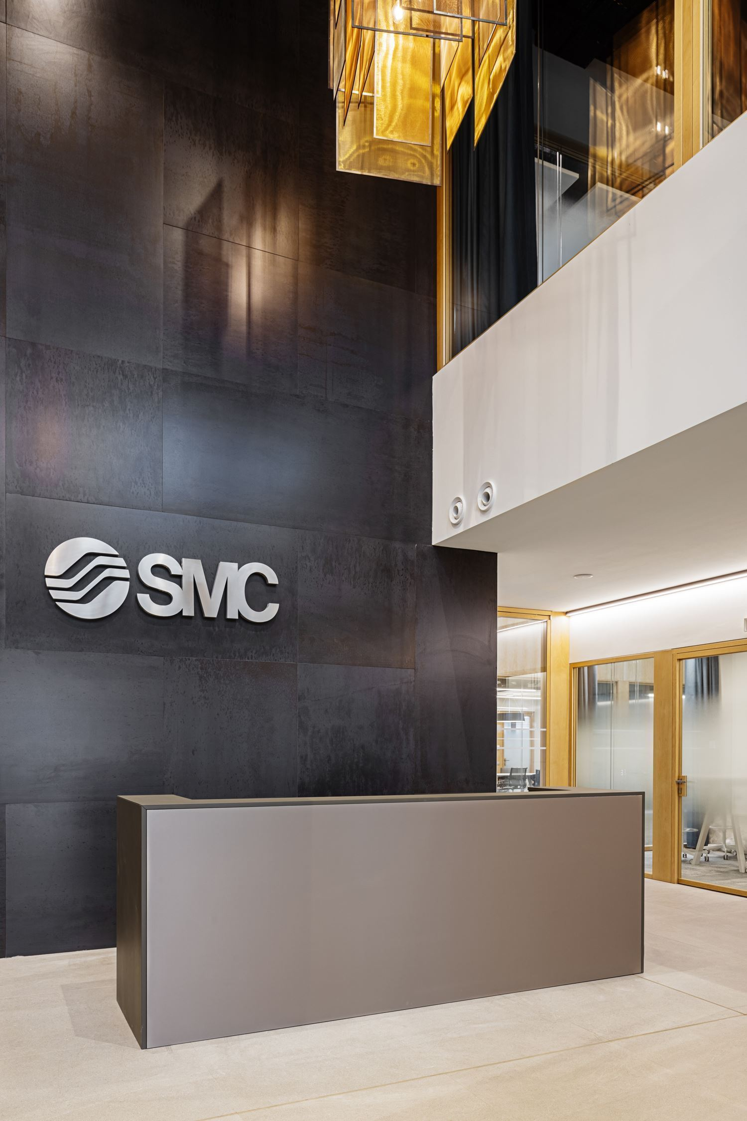 SMC Corporation Office: Foto 11